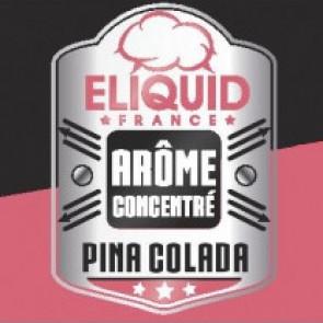 Concentré Eliquid France Pina Colada pas cher vapodistri