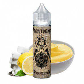 Liquide Prêt à Booster - Providence - Provocation 50ml