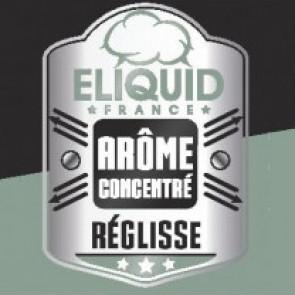 Concentré Eliquid France Réglisse pas cher