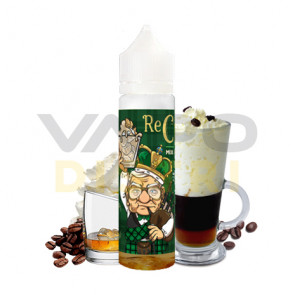 Liquide prêt-à-booster Vaporart - Re Cup - 50ml
