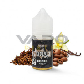 Concentré Eliquid France - Premium Relax - 20ml