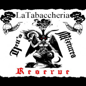 La Tabaccheria - Hell's Mixtures - Baffometto Reserve - 10ml