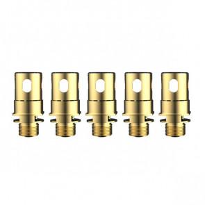 Boite de 5 résistances Innokin Zenith 0.3ohm Kroma Z Coil