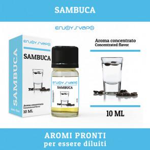 Arôme EnjoySvapo - Sambuca 10ml