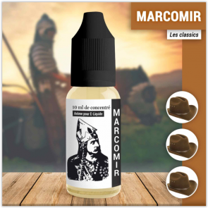 Concentré 814 - Marcomir - 10ml