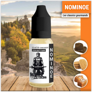 Concentré 814 - Nominoë - 10ml