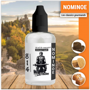 Concentré 814 Nominoe 50ml
