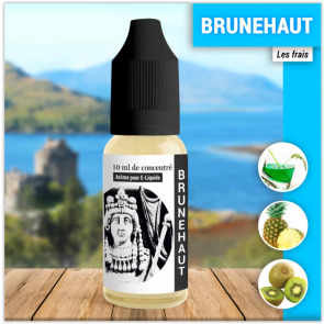 Concentré 814 Brunehaut 10ml