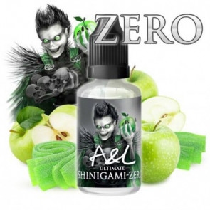 Concentré Ultimate - Shinigami Zéro - 30ml