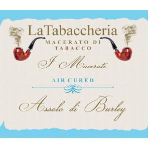 Macérat de tabac - La Tabaccheria - Assolo di Burley - 10ml