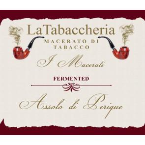 Macérat de tabac - La Tabaccheria - Assolo di Perique - 10ml