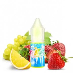 Spring Break Eliquid France Fruizee 10ml illustre