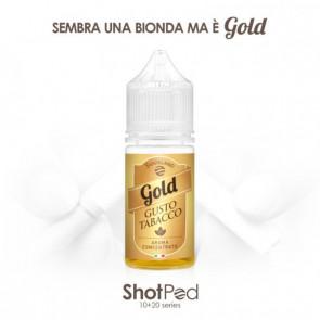 Svapaland GOLD marlboro 10ml concentré