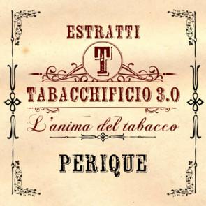 Arôme concentré Tabacchificio 3.0. 20ml Perique