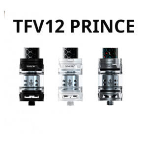 Clearomiseur SMOK - TFV12 Prince Cloud Beast - 2ml