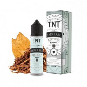 Concentré TNT Vape - Crystal Mix - Distillato Puro - Dark Lake Kentucky Mixture n.669
