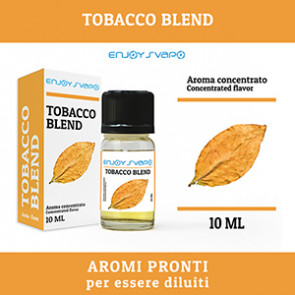 Arôme EnjoySvapo - Tobacco Blend 10ml