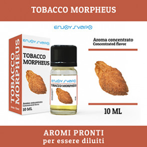 Arôme EnjoySvapo - Tobacco Morpheus 10ml