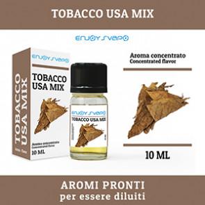 Arôme EnjoySvapo  - Tobacco USA Mix 10ml