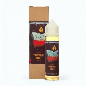 Liquide prêt-à-vaper Pulp - Frost & Furious - Tropical Chill - 50ml