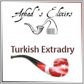 Concentré Azhad's Elixirs - Turkish Extradry - 10ml