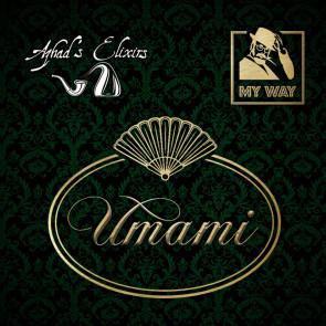 Concentré Azhad's Elixirs - Umami 10ml