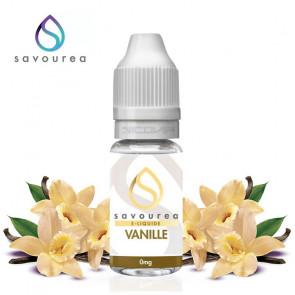 savourea prêt-à-vaper vanille 10ml pas cher