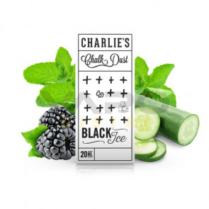 Concentré Charlie's Chalk Dust - Black Ice