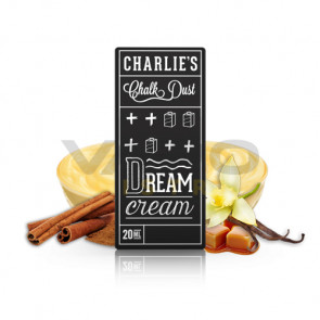 Concentré Charlie's Chalk Dust - Dream Cream