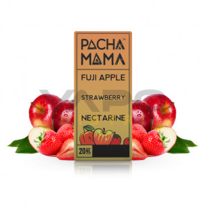 Concentré Pacha Mama Charlie's Chalk Dust - Fuji Apple