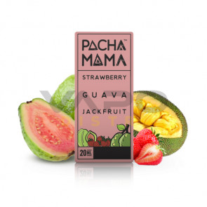 Concentré Pacha Mama Charlie's Chalk Dust - Strawberry Guava
