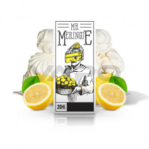 Concentré Charlie's Chalk Dust - Mr Meringue