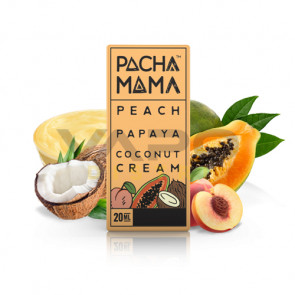 Concentré Pacha Mama Charlie's Chalk Dust - Peach Papaya
