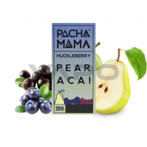 Concentré Pacha Mama Charlie's Chalk Dust - Huckleberry Pear Acai
