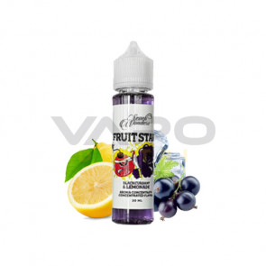 Liquide prêt-à-vaper Seven Wonders - FruitStard 50ml (0mg)