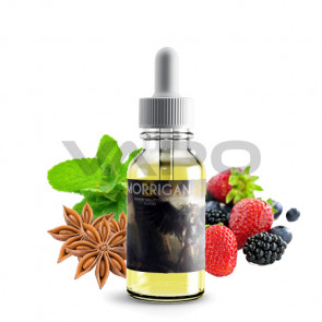 Concentré Valkiria - Morrigan 10 ml