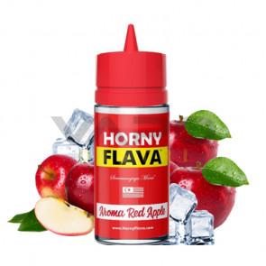 Concentré Horny Flava - Pomme rouge - 30ml