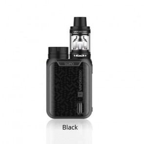 Kit Vaporesso Swag 80W TC et le clearomiseur NRG SE 3.5ml