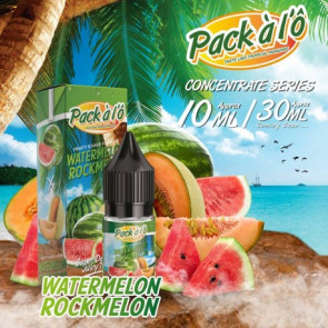 Concentré Pack à L'o - Watermelon Rockmelon