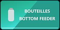 bouton bouteilles bottom feeder