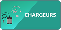 bouton chargeurs