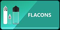 bouton flacons