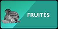 Bouton Saveur Fruité