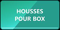 bouton housses pour box