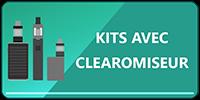 Bouton Kits avec Clearomiseurs