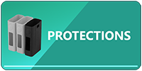 bouton protections