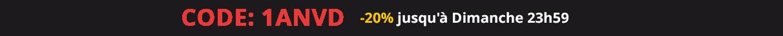 offre flash 20% vapodistri