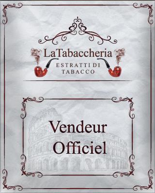 VapoDistri vendeur officiel La Tabaccheria