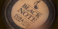 Bouton Black Note