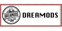 Bouton Dreamods